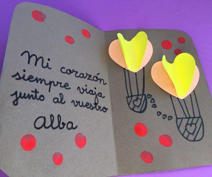 ¡ FELIZ DÍA DE SAN VALENTÍN !