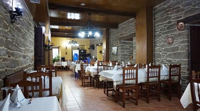Restaurante: Servicios de Restaurante A Nosa Casa