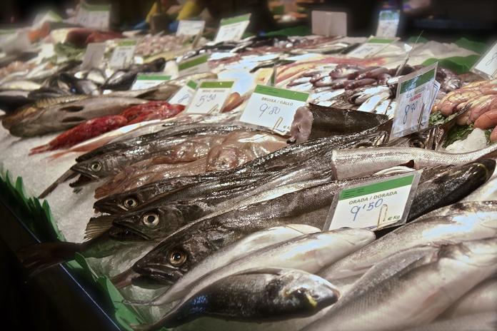 Venta de pescado: Venta de pescado y más de Nisorodriguez Taboada