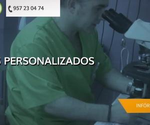 Clínica veterinaria en Córdoba | Aeropuerto Clínica Veterinaria