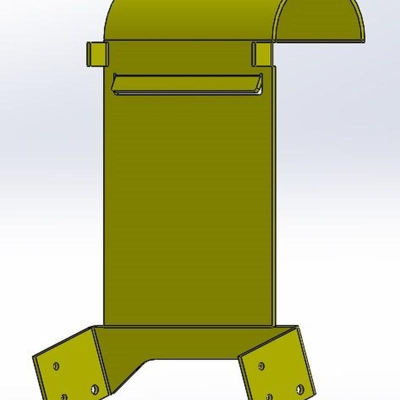 Máquina recreativa Kiosk8: Productos y servicios de 3DSWPRO
