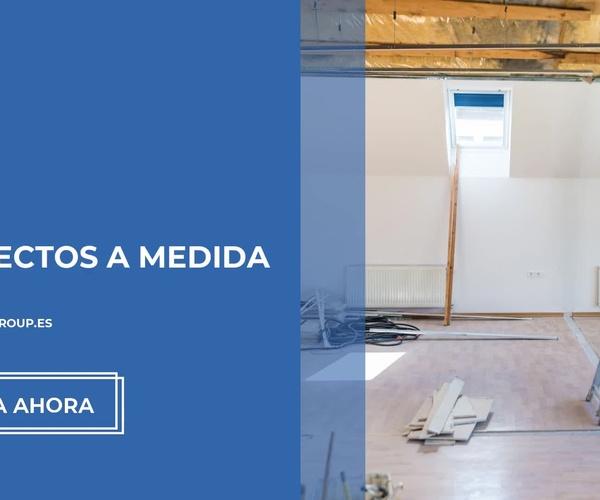Empresas de reformas integrales en Alicante: EdijatGroup