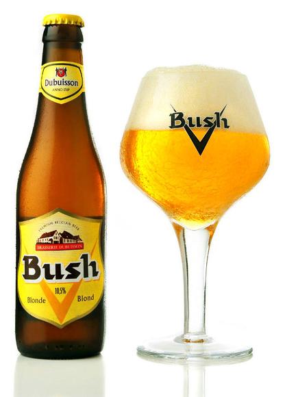 Bush (12%)