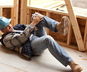 Reclamación de indemnizaciones de accidente de trabajo en Vigo
