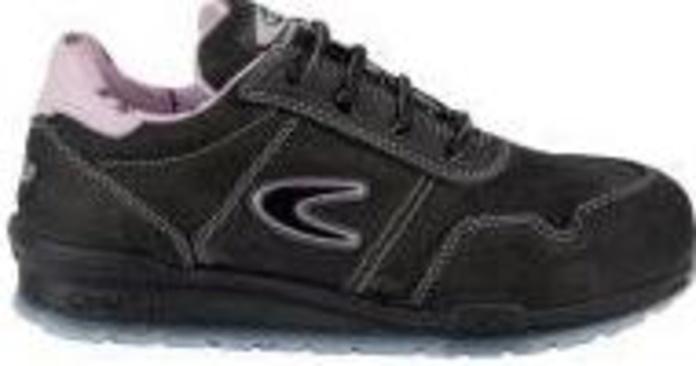 Zapato Seg.Mujer - reus