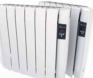 Calefacción eléctrica en Vigo