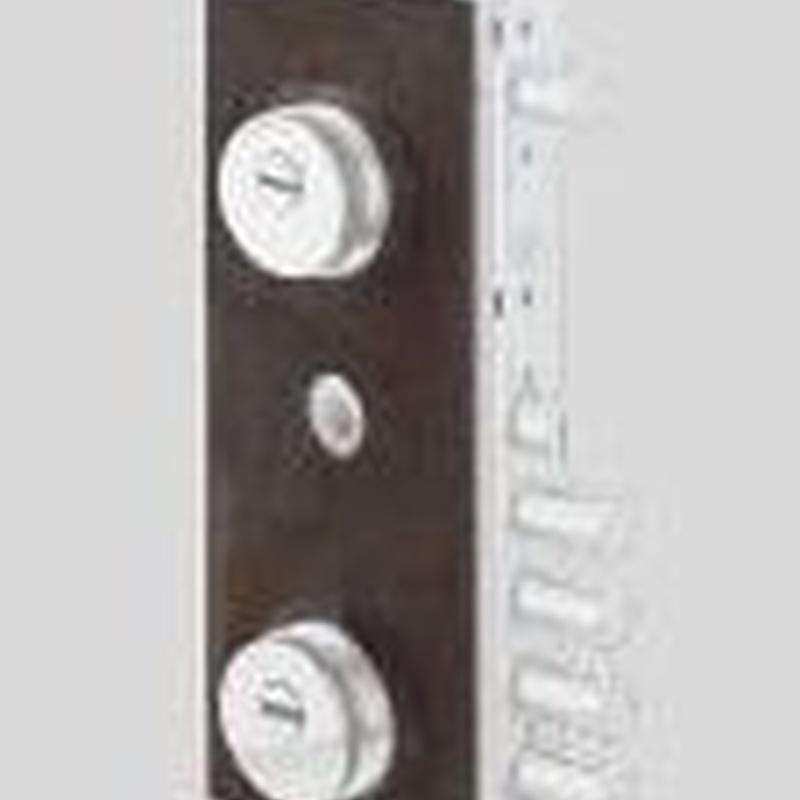 8. Puerta Acorazada Premium 5C >CERTIFICADA<:  de Puertas Miret
