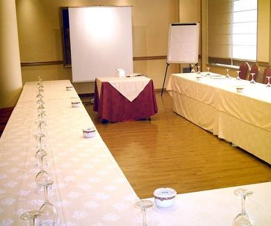 Hotel convenciones Benavente