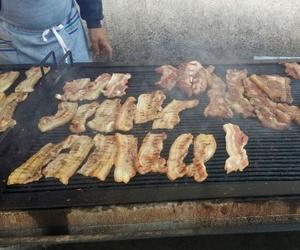 Empresa de comidas populares en Salamanca