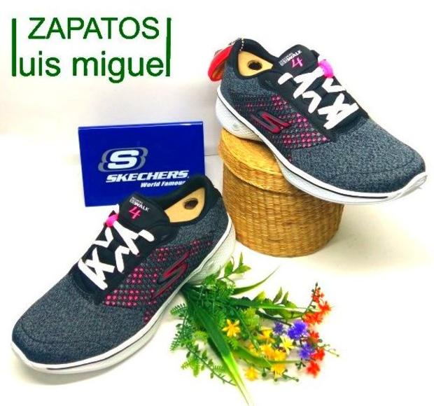 Deportivo Skechers : Catalogo de productos de Zapatos Luis Miguel