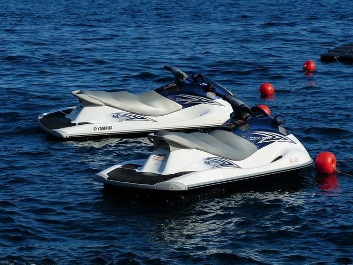 Jet Ski Safari: Excursiones y actividades de Rayco Tours