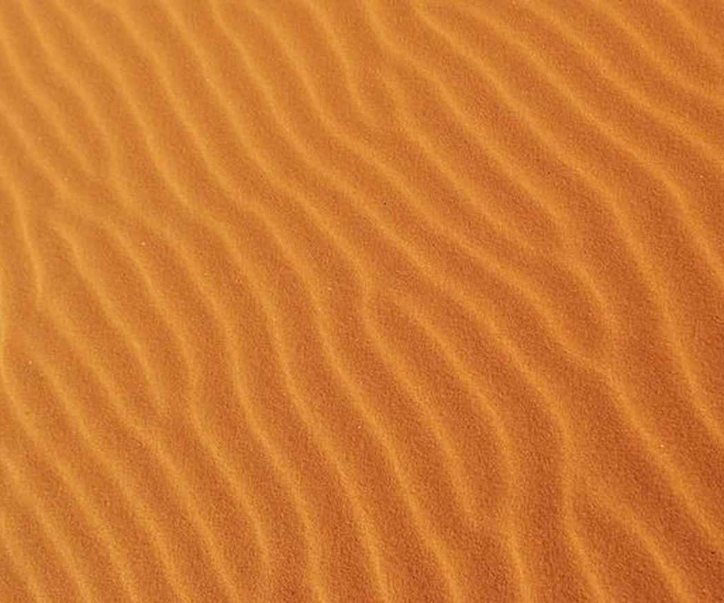 La arena en la construcción