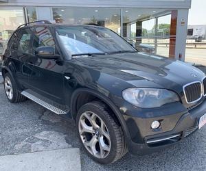 BMW X5 3.0D PAQUETE SPORT CON ENGANCHE Y TECHO PANORAMICO