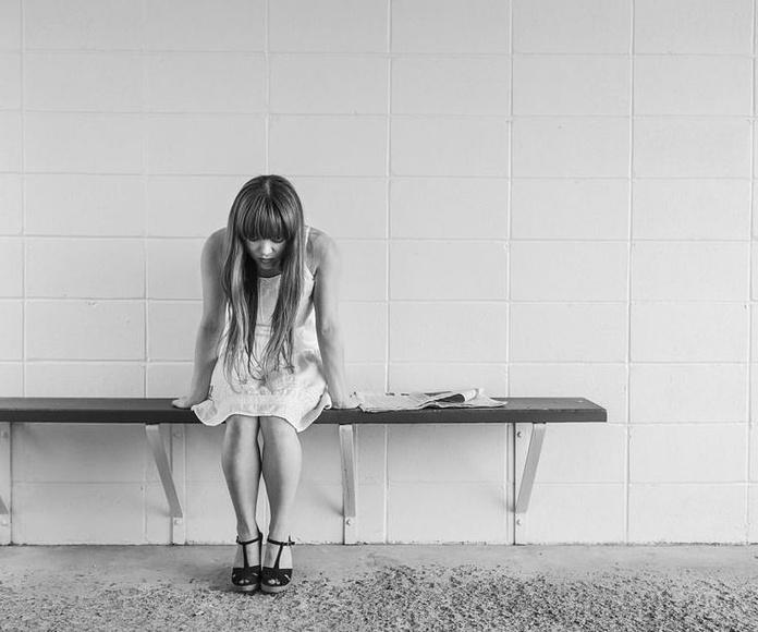 5 señales de que necesitas ir urgentemente al psicólogo