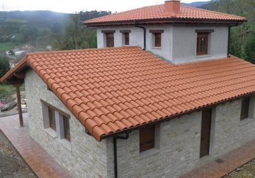 Reparación tejados