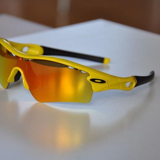 Ventajas de las gafas deportivas graduadas