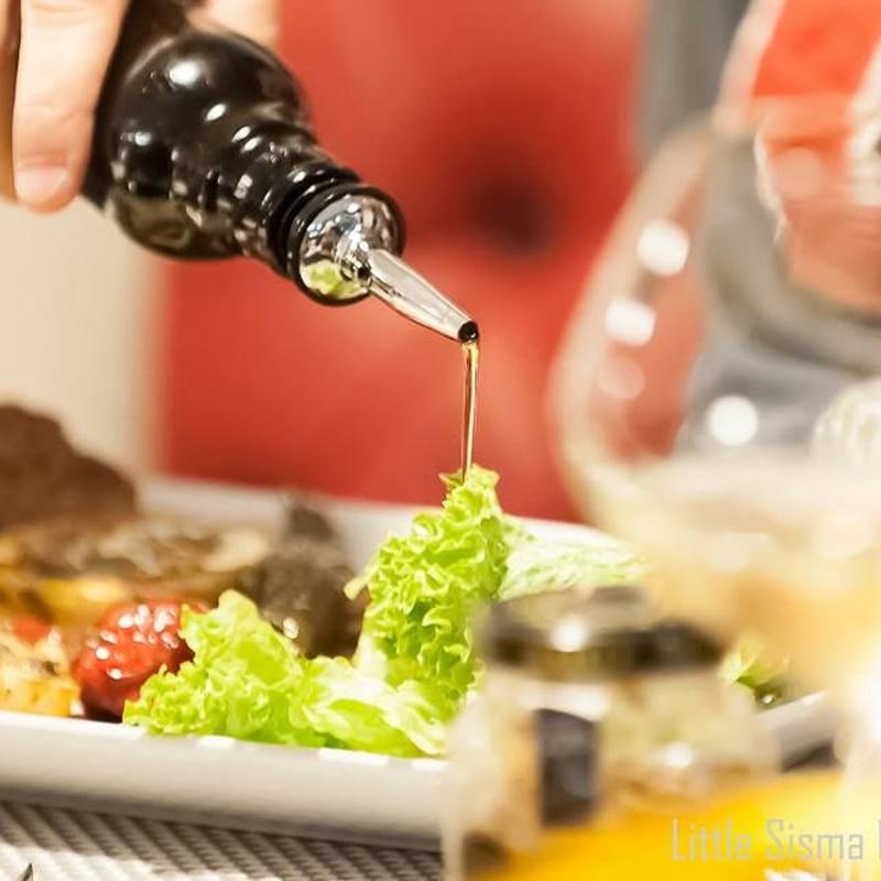 Menú especial martes noche: Restaurante Pizzería de IL Brigantino Ristorante