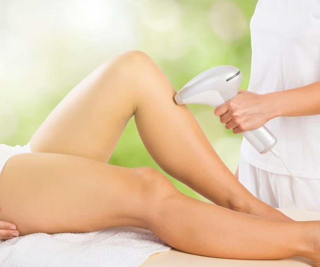 Los datos que demuestran el éxito de la depilación entre las mujeres