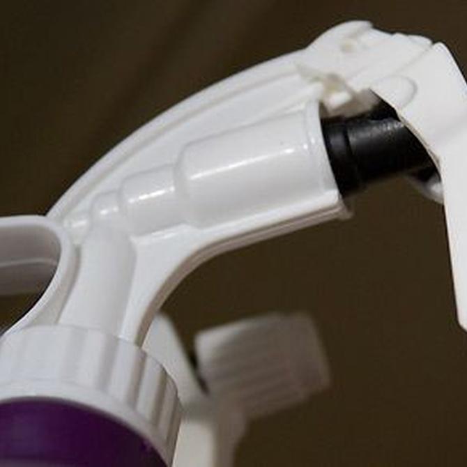 El amoniaco como aliado en la limpieza del hogar