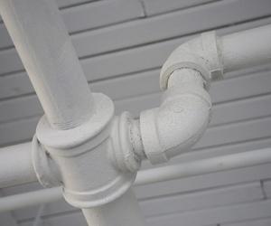 ¿Por qué se atascan las tuberías?