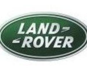 Land Rover-Ranger Rover