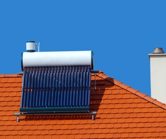 Trabajos de climatización: Servicios de Fontisol
