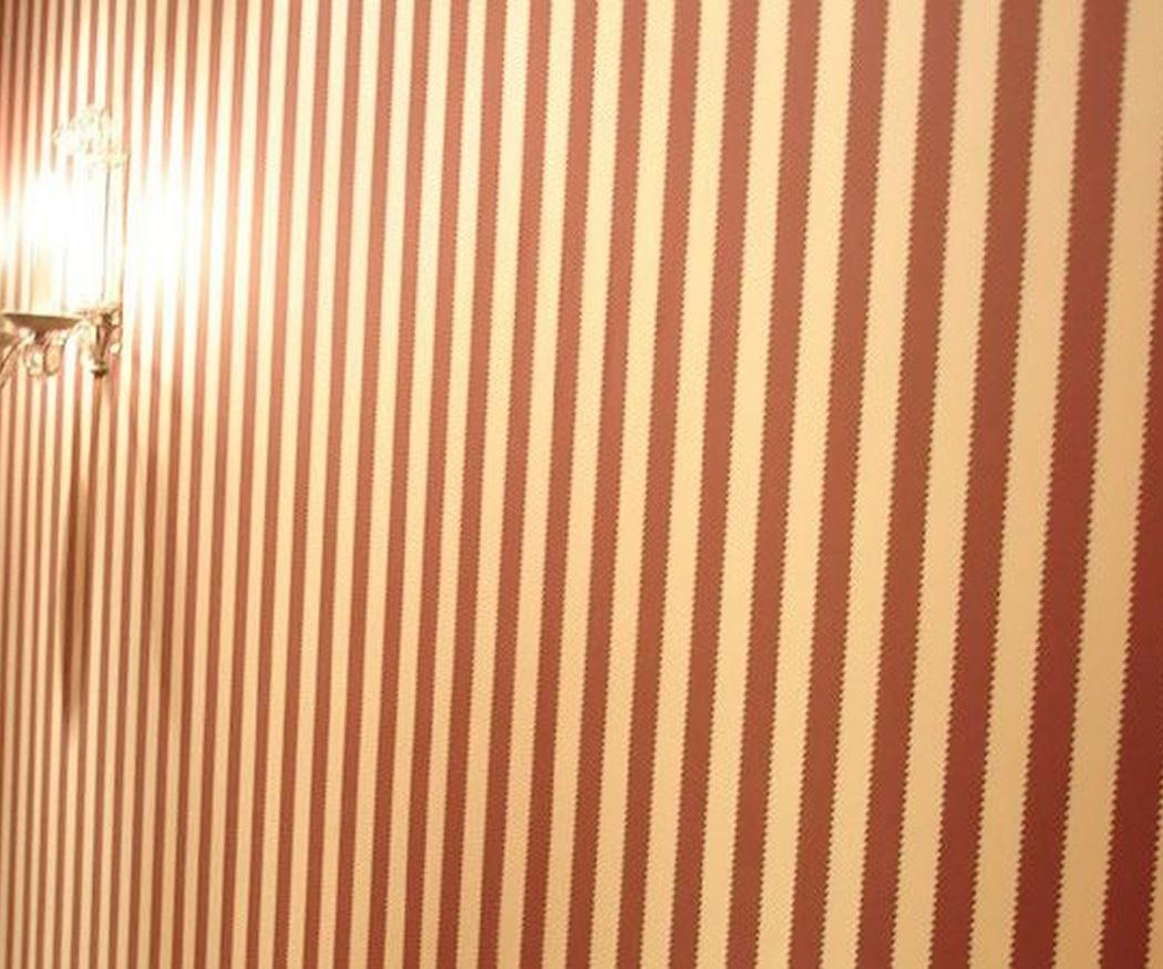 ¿Por qué el papel pintado en tendencia en decoración de interiores?