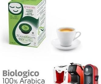 MARRAKES TEA: Catálogo de Sur Vending Coffee S.L.