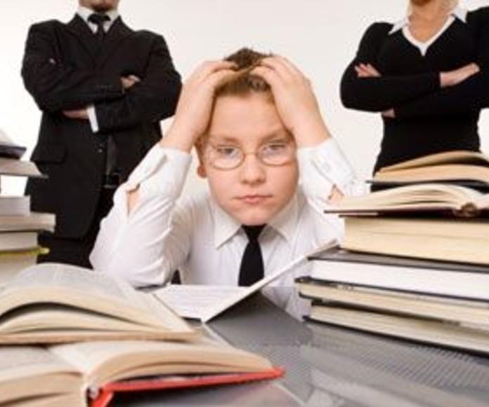 Apoyo al fracaso escolar: Servicios de Mira Centro Óptico Avanzado