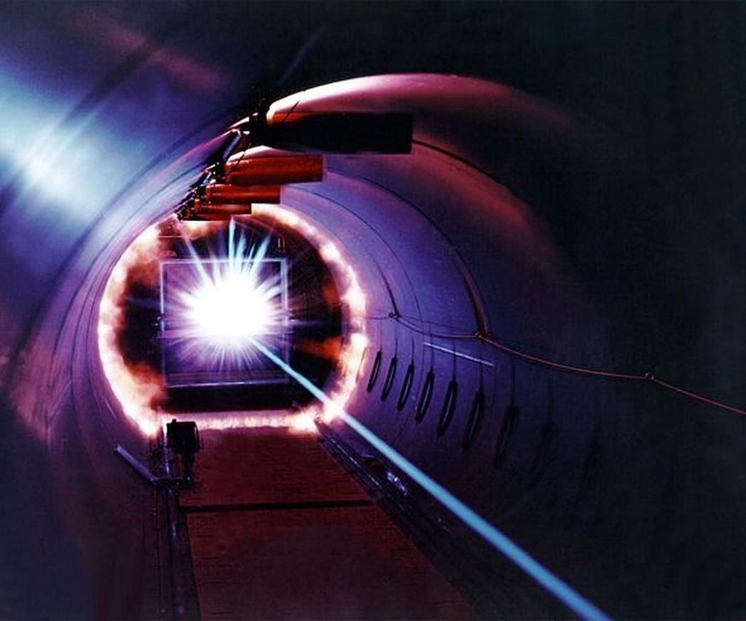 5 tipos de láser