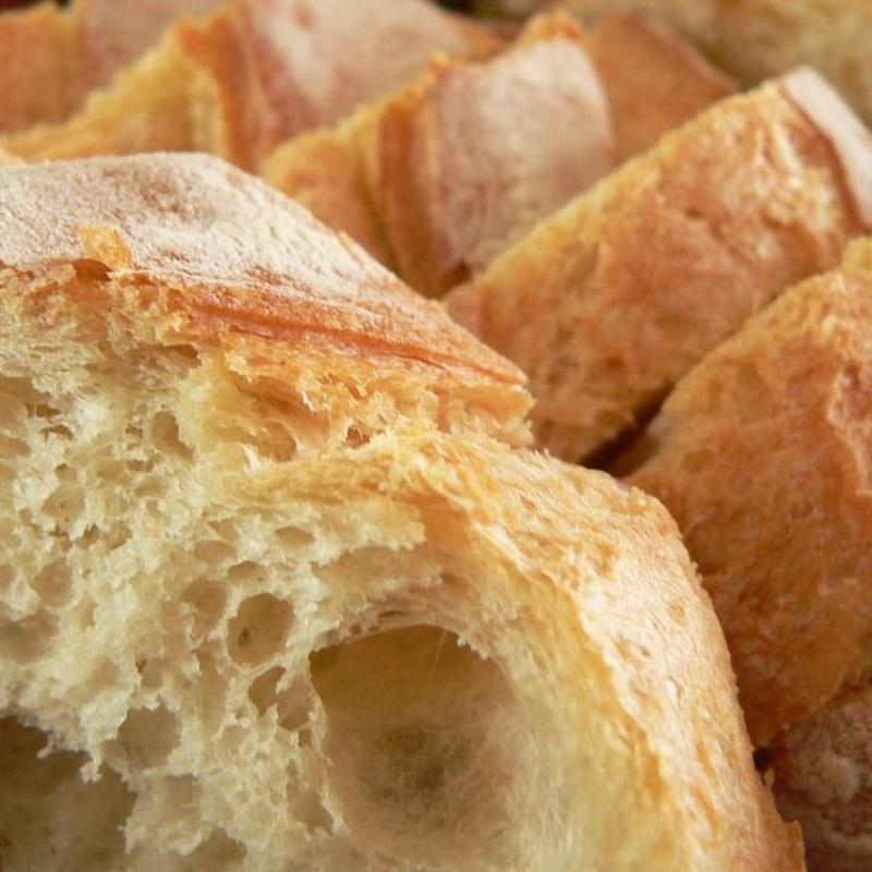 Pan de pueblo : Productos   de Panificadora Heguma, S.L.