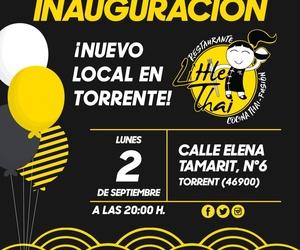 Inauguramos nuevo local en Torrente!!!