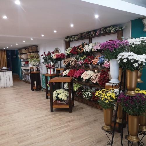 Envío de flores en Gijón