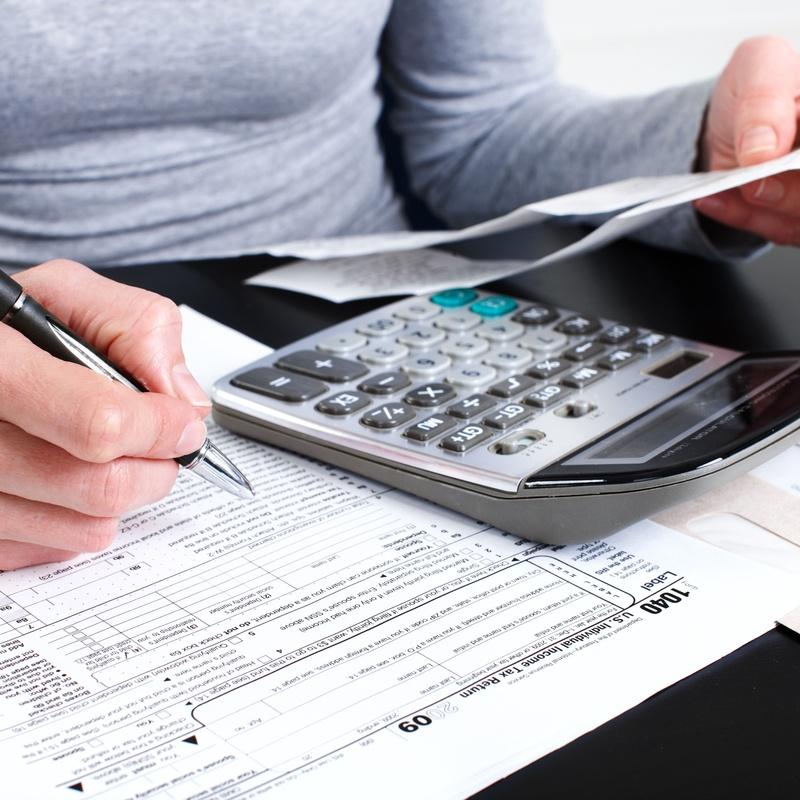Asesoría contable: Servicios de Lan Eder Asesores