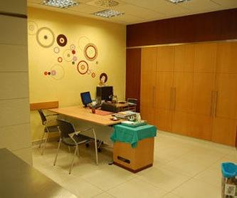 Quirófano: Productos y servicios  de C.Vet.Mon Animal Berga
