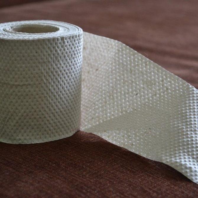 La diferencia entre el papel higiénico húmedo y las toallitas húmedas