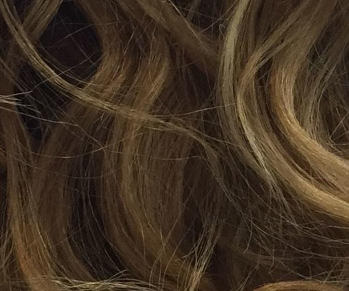 Color. Corte y peinado en SMART expertos belleza