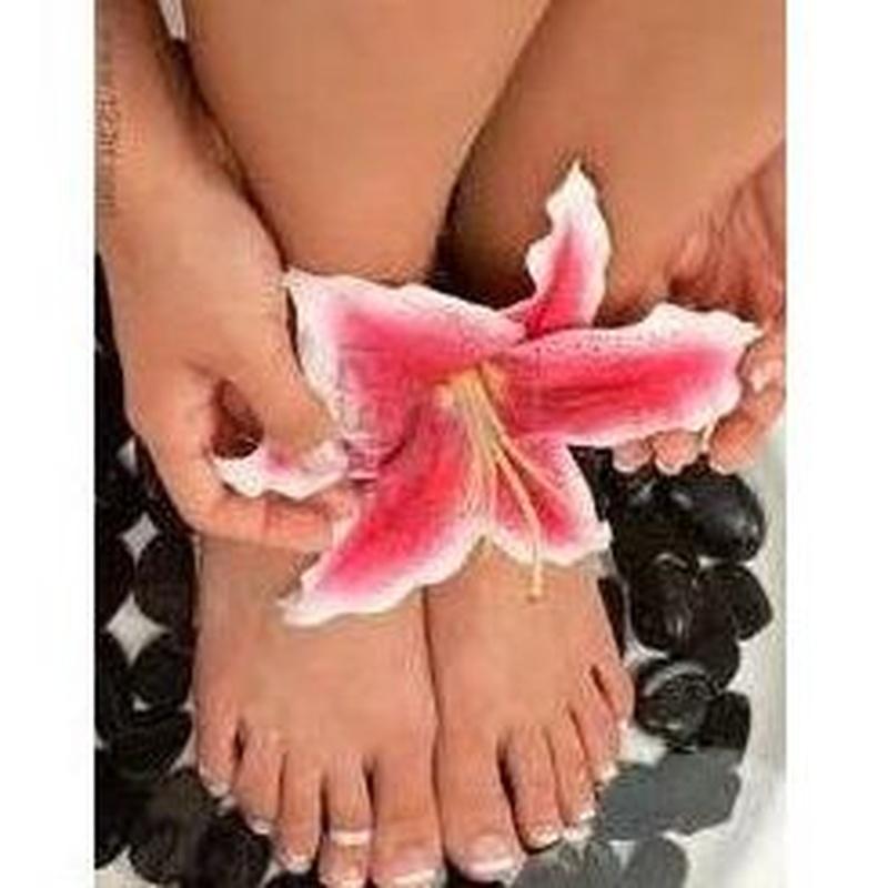 Tratamiento para pies: Tratamientos de Pies y Manos