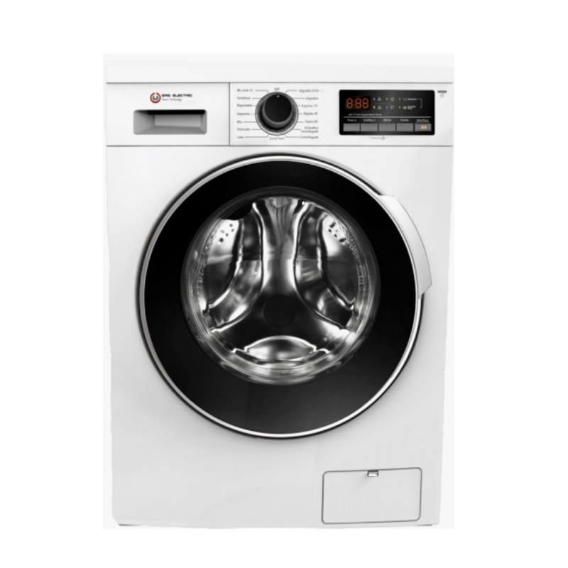 Lavadora EAS 12 kilos EMW1245GW: PRODUCTOS de House Factory Madrid Outlet de Electrodomésticos Paseo de Extremadura