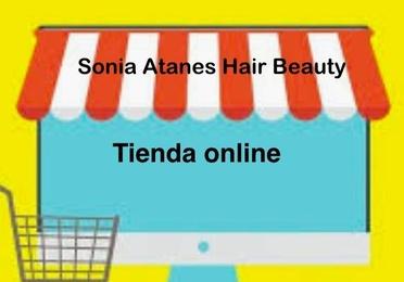 Tienda Online Sonia Atanes
