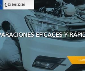 Taller mecánico en Sant Pere de Ribes: Auto Taller JMR 2000