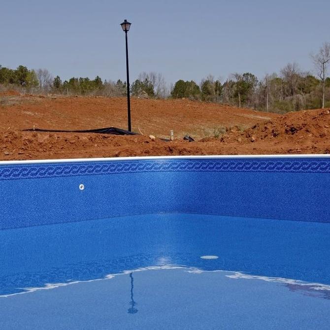 Puntos a favor de las piscinas de obra