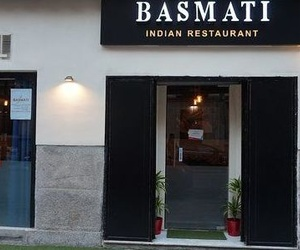 Carta Basmati India Restaurant