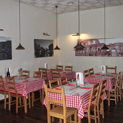Pizzeria restaurante Utrera