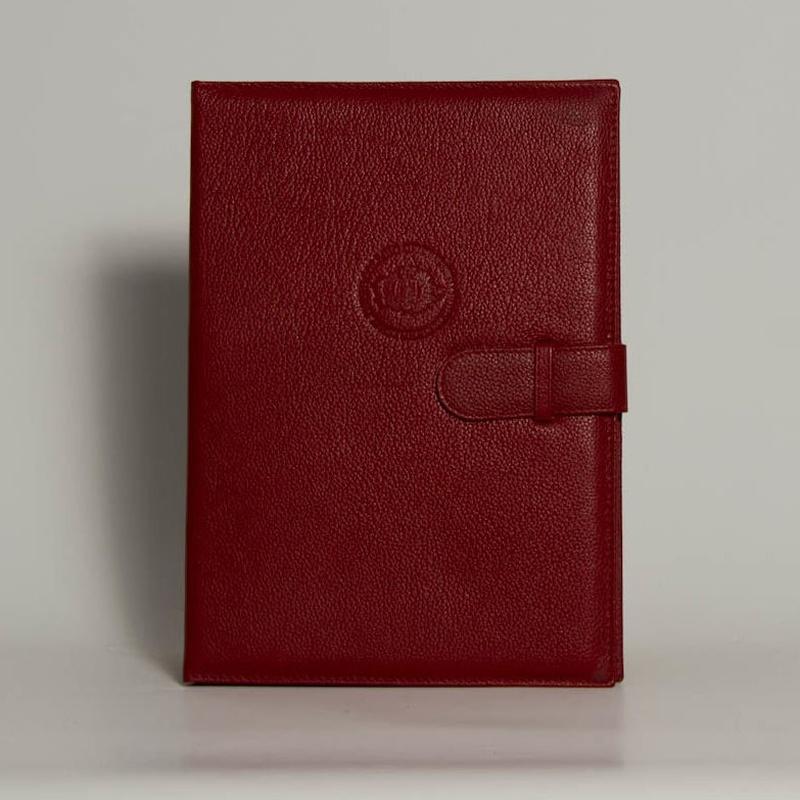 Portafolios PF-01362: Catálogo de M.G. Piel