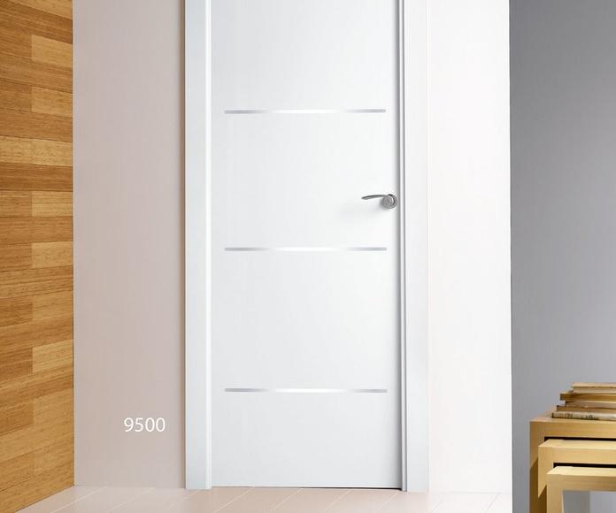 Puertas: Productos de Distribuciones Alesa, S.A.