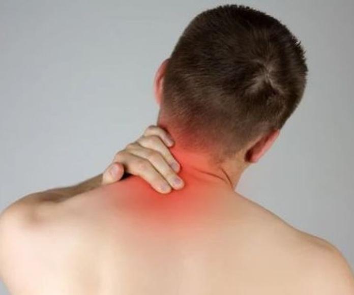 Tratamiento del dolor cervical, vértigos y mareos