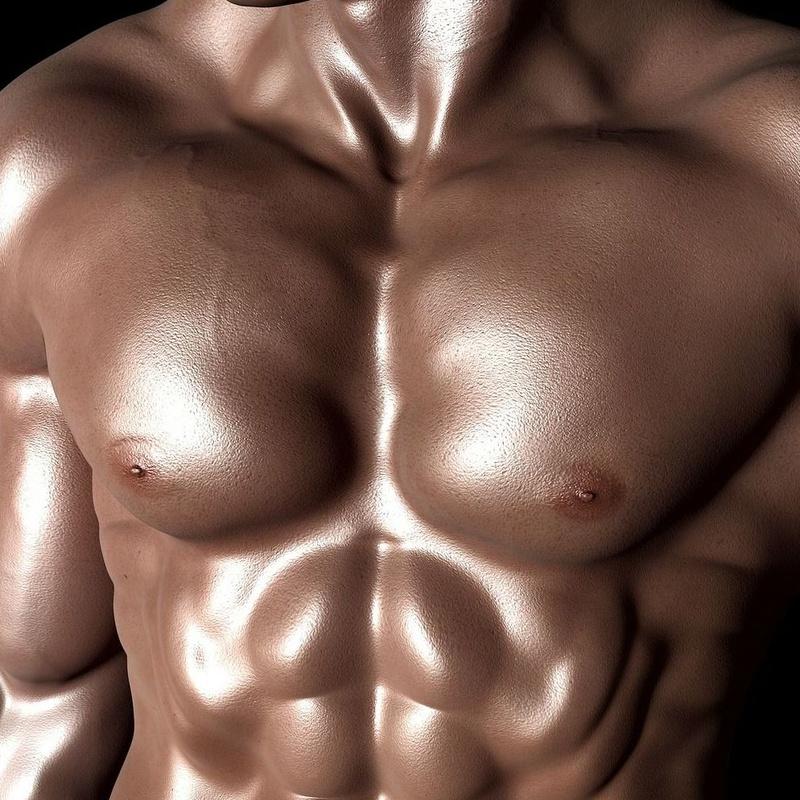 Musculación: Actividades de Gimnasio Atlas