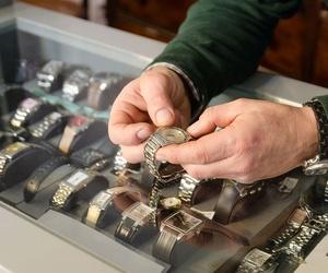 Reparación de relojes clásicos en Sevilla