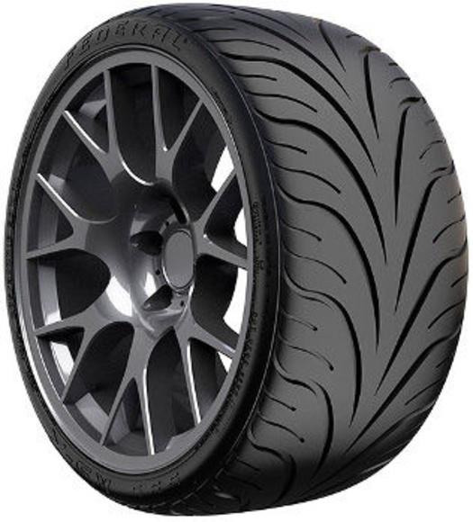 Neumáticos: Servicios de JCR Motorsport